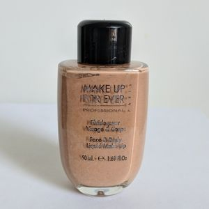 Makeup For Ever Water Blend Liquid Face & Body